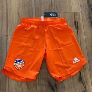 NWT Adidas Aeroready MLS Authentic FC